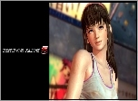 Dead Of Alive 5, Hitomi